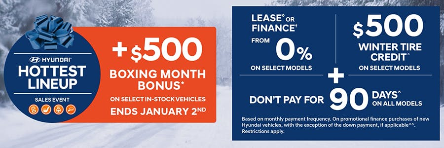 lethbridge hyundai's incentives