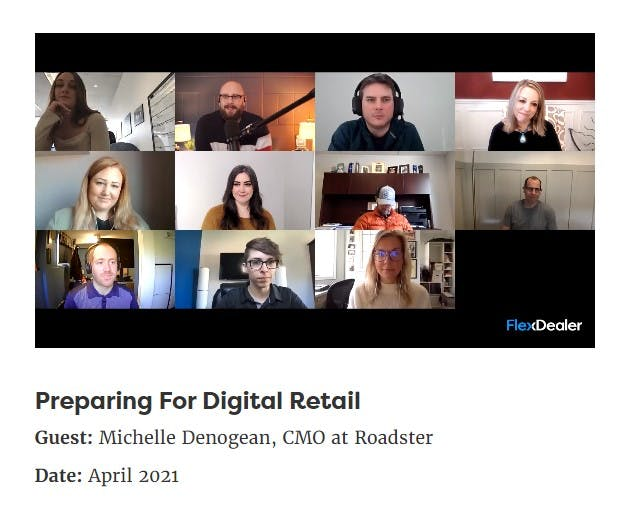 April Office Hours Video
