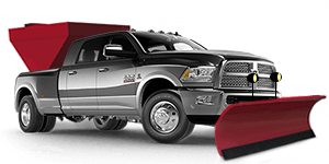 Commercial vehicle photo