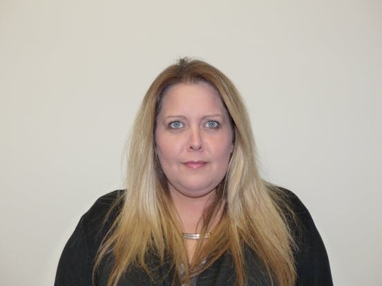 Kristen Gehring - Accounts Payable