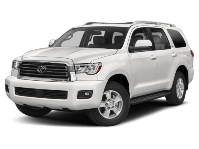 Salmon Arm Toyota >> Buy New 2019 Toyota Sequoia 4wd Trd Sport 5 7l For Sale In