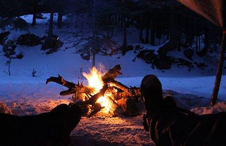 snow-winter-camping-bc