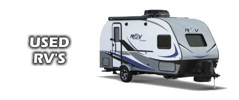 RV and Trailer Dealer in Camrose Alberta, Tee Pee Trade and RV Centre
