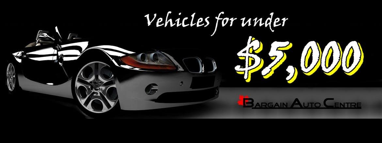 Edmonton Used Cars Under 5000 >> Used Cars Trucks And Suvs Under 5000 In Edmonton