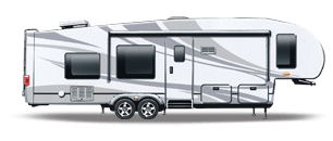 Fifth Wheel For Sale in Lethbridge, AB