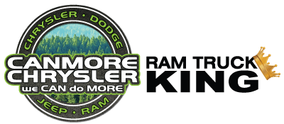 Canmore Chrysler Dodge Jeep Ram