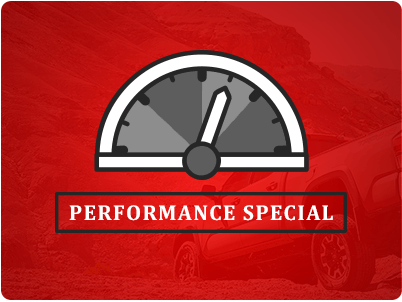 Performance Special