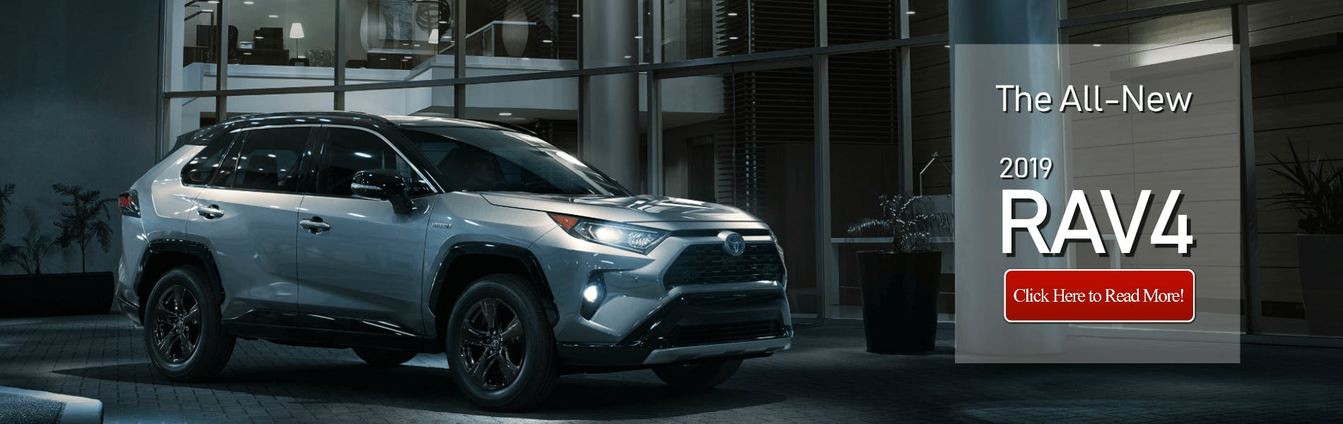 2019 Toyota RAV4: Rugged Styling, Well Equipped, More Off-road Capabilty >> 2019 Toyota Rav4