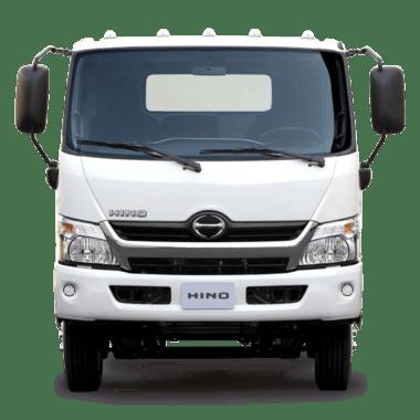 Hino Trucks Showroom New Hino Trucks For Sale Ontario Somerville
