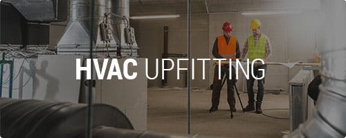 HVAC Upfitting