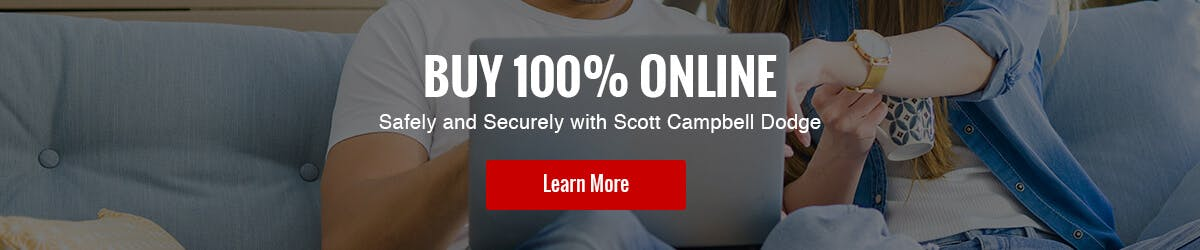 Buy Online With Scott Campbell
