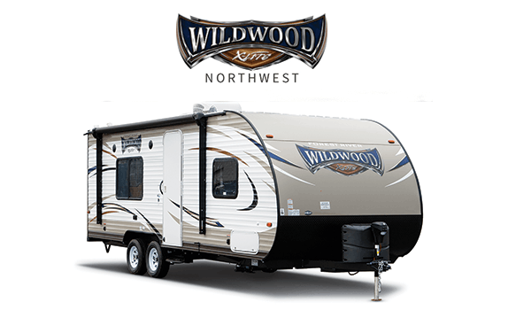 Wildwood X-Lite Northwest