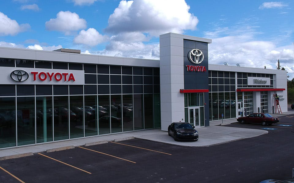 Used Cars Dealership >> Whitehorse Toyota New And Used Car Dealership In Whitehorse