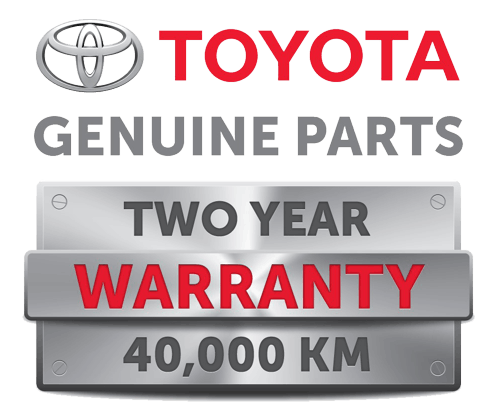 Oem Toyota Parts >> Toyota Genuine Parts