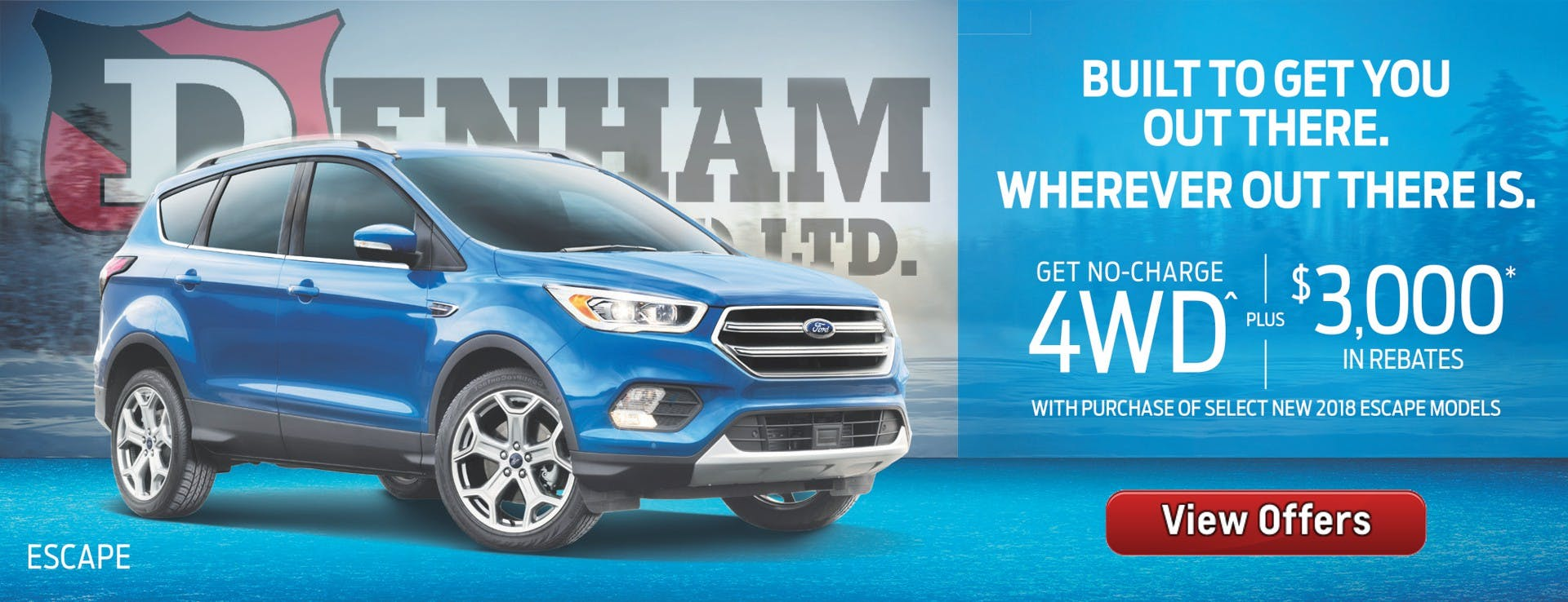Denham Ford Bc Ltd New Pre Owned Cars Trucks Suvs Lincoln Navigator Fuel Filter Location Prev