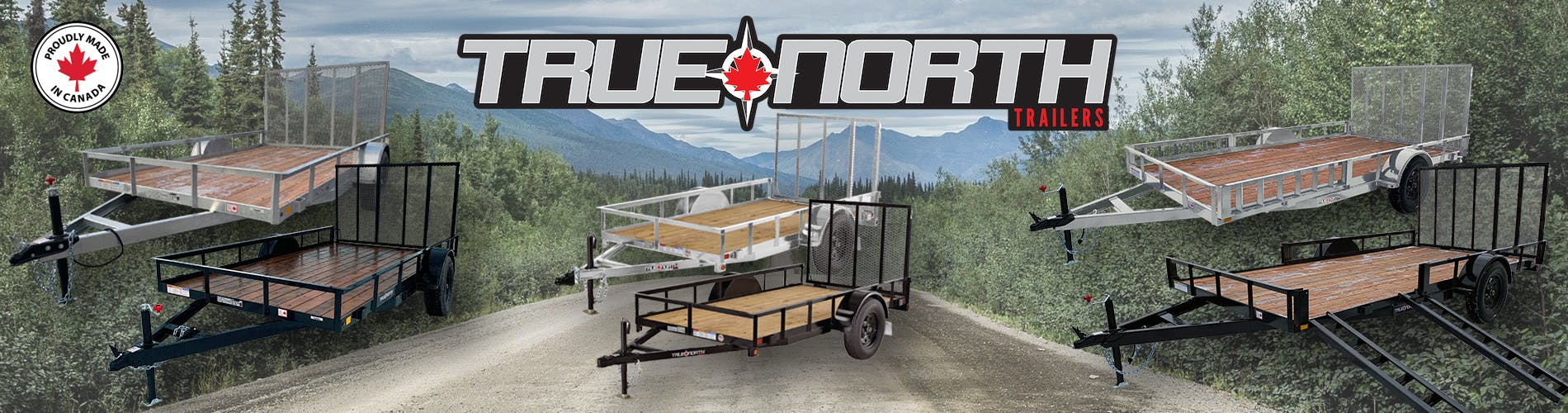 True North Trailers