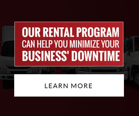 Our rental program can help minimize your business' downtime. Call our Rental Department at 416-642-