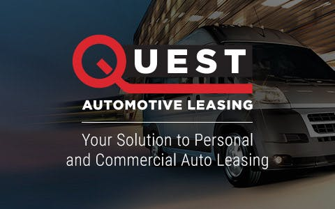 Your Solution to Personal and Commercial Auto Leasing