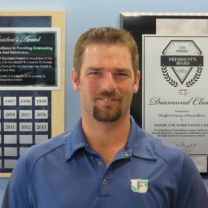Jeffrey Verhaeghe - Assistant General Manager