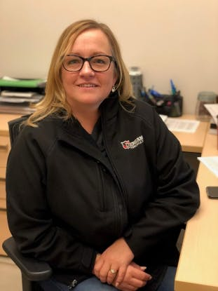 Cori-Lynn Toth - Fixed Ops Manager