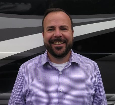 Bryan Auclair - Sales Manager